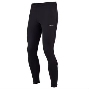 Saucony Omni LX Running Tights - Thermal